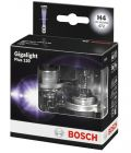 Bosch 1987301106 +120% Gigalight Plus H4 60/55W 12V P43t 2шт
