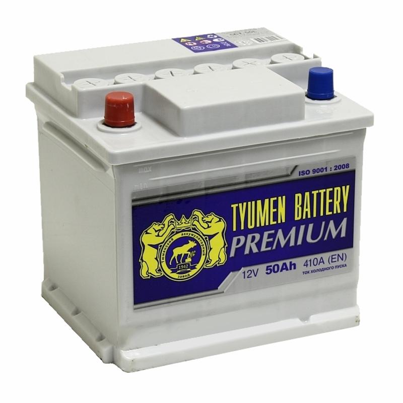 Аккумулятор для грузового автомобиля Tyumen Battery 6СТ-132Ач Пр - фото 11