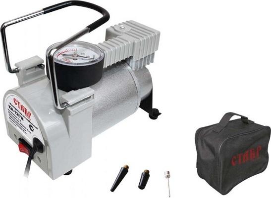Автомобильный компрессор Ставр КА-12/7ФМ - фото 5