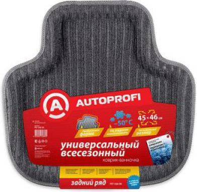 Коврики автомобильные Autoprofi Pet-160r Bk - фото 3