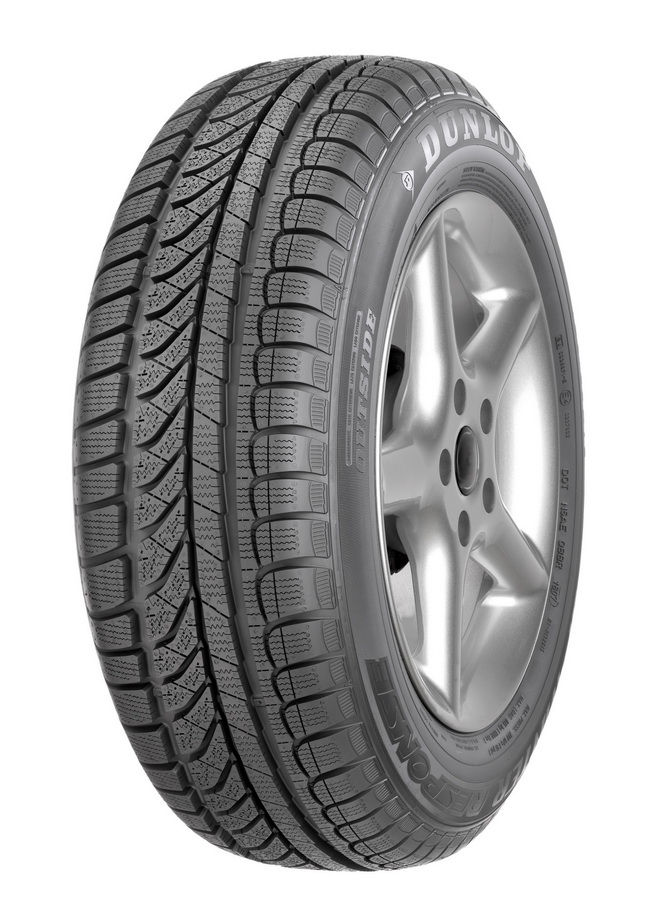 Легковая шина Dunlop SP WINTER RESPONSE 185/60 R15 88H
