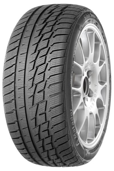 Легковая шина Matador MP 92 Sibir Snow 185/55 R15 82T