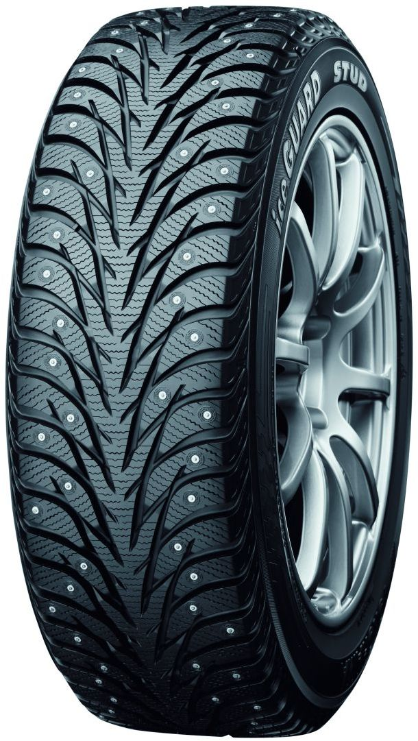 Легковая шина Yokohama Ice Guard Stud IG35 plus 245/60 R18 105T